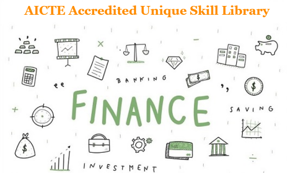 Get Skilled in Finance